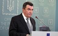 РНБО запроваджує санкції проти десятків росіян