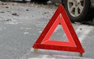 У Луцьку сталася аварія за участю маршрутки і буса Нацгвардії