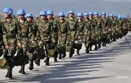 Українські миротворці повернулися з ДР Конго