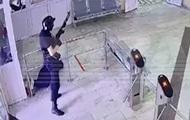 З явилося відео бійні у Пермі