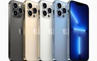 Apple задерживает поставки iPhone 13 Pro  СМИ