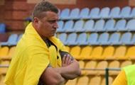 Главный тренер Александрии жестко прокомментировал концовку матча с Динамо