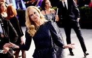 Николь Кидман украсила обложку Harper s Bazaar