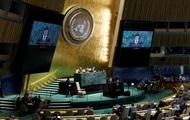 """Зеленський закликав """"оживити"""" ООН"""