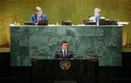 Зеленський порадив ООН засідати в гарячих точках