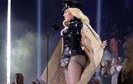 Откровенный образ Мадонны раскритиковали в сети