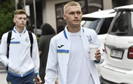 Буяльский, Миколенко и Бойко пропустят матчи сборной Украины