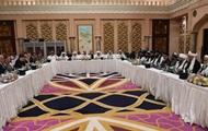 США и «Талибан» оценили состоявшиеся переговоры