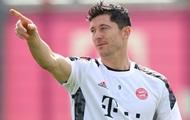Роберт Левандовски хочет уйти из Баварии