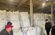 В Ізмаїлі виявили контрабандні сигарети під виглядом мішків із сіллю