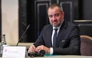 Павелко: Верю, что мы увидим Шевченко тренером сборной Украины