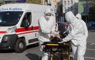 В Україні різкий стрибок кількості хворих на COVID