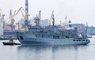 Українське судно, що зазнало лиха в Чорному морі, буксирують до Одеси