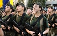 Зеленська розповіла, скільки жінок захищає Україну