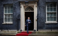 Заплановано візит Зеленського до Британії
