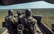 На Донбасі п'ять обстрілів з початку доби