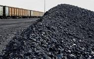 Запасы угля Украины сократились за неделю на 6%