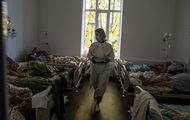 Минздрав опубликовал фото из COVID-больниц