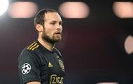 Защитник Аякса признан лучшим игроком недели в Лиге чемпионов