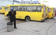 Новые карантинные правила: половина перевозчиков не вышла на маршруты