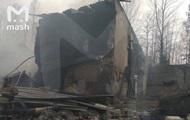 В России удвоилось число жертв взрыва на заводе