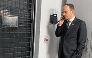 Малюська представил новую платную услугу в тюрьмах