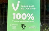 Буковинские заведения получат отметки о вакцинации
