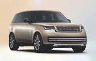 В сеть слили видео нового Range Rover