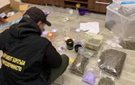 Полиция прекратила деятельность нарколаборатории