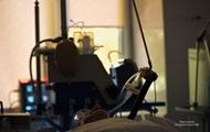 На Закарпатье показали фото из COVID-реанимаций