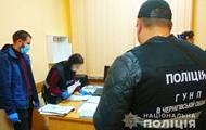 На Чернігівщині та Сумщині викрили торгівлю COVID-сертифікатами