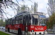 У транспорті Донецька зламалися кондиціонери, встановлені до Євро-2012