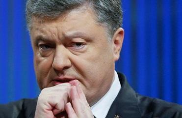 Порошенко прокомментировал задержание Саакашвили