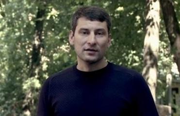 Соратнику Саакашвили Дангадзе избрали меру пресечения