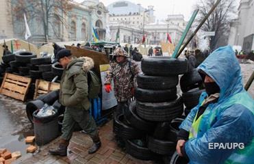 Саакашвили не могут найти возле Рады – СМИ