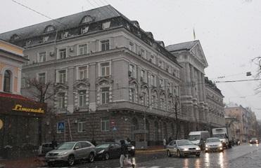СБУ подтвердила задержание в Москве участника АТО