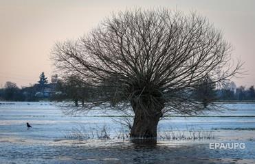 В воскресенье в Украине продолжится похолодание