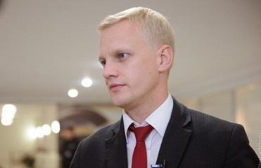 Против активиста Шабунина возобновили дело