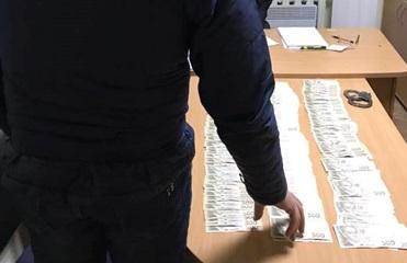 Задержан замглавы фракции Оппоблок в горсовете Николаева