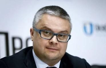 Кабмин попросил Порошенко уволить главу Укроборонпрома