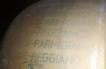 В Сумской области пограничники нашли 300 кг сыра