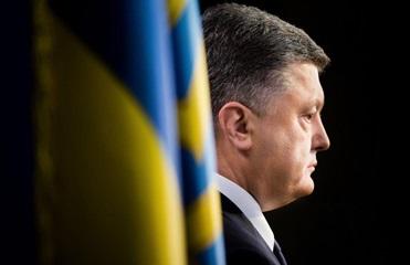 Порошенко: Я бы не хотел высылать Саакашвили из Украины