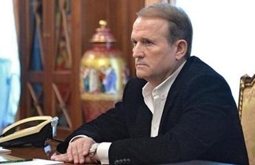 Медведчук: В Украине живут как в беднейших африканских странах