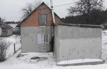 В Харьковской области погибла семья из четырех человек