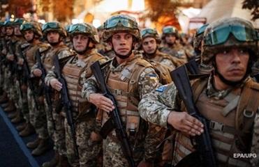 Международные учения прошли более 5000 военнослужащих ВСУ – Минобороны
