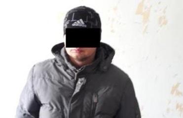В Донецкой области задержали бойца ДНР