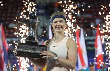Итоги 24.02: Триумф Свитолиной и победа Melovin