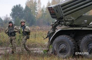 В Украине разыскивают 4200 крымских дезертиров