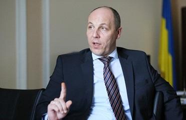 Рада может не признать выборы в России – Парубий