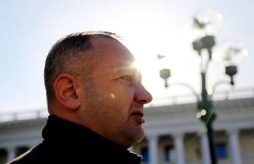 Убийства на Майдане. Суд над Бубенчиком